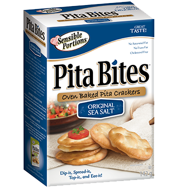 Pita Bites™ Original Sea Salt
